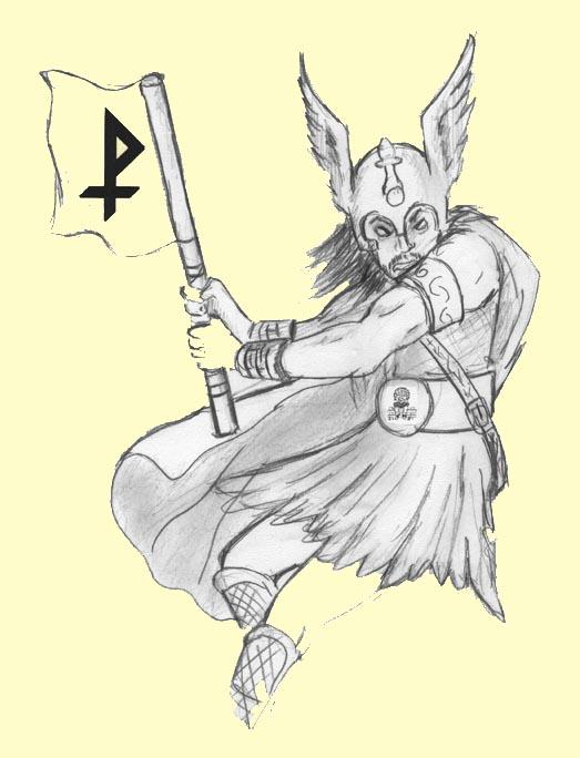 sola05 wikinger