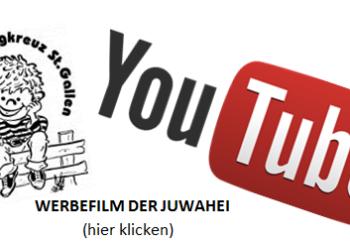 Leidenschaft in Gelb – Jungwacht Heiligkreuz St. Gallen (Juwahei)